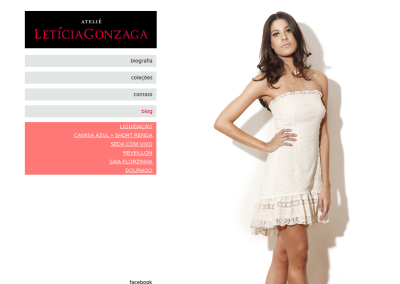 Letícia Gonzaga