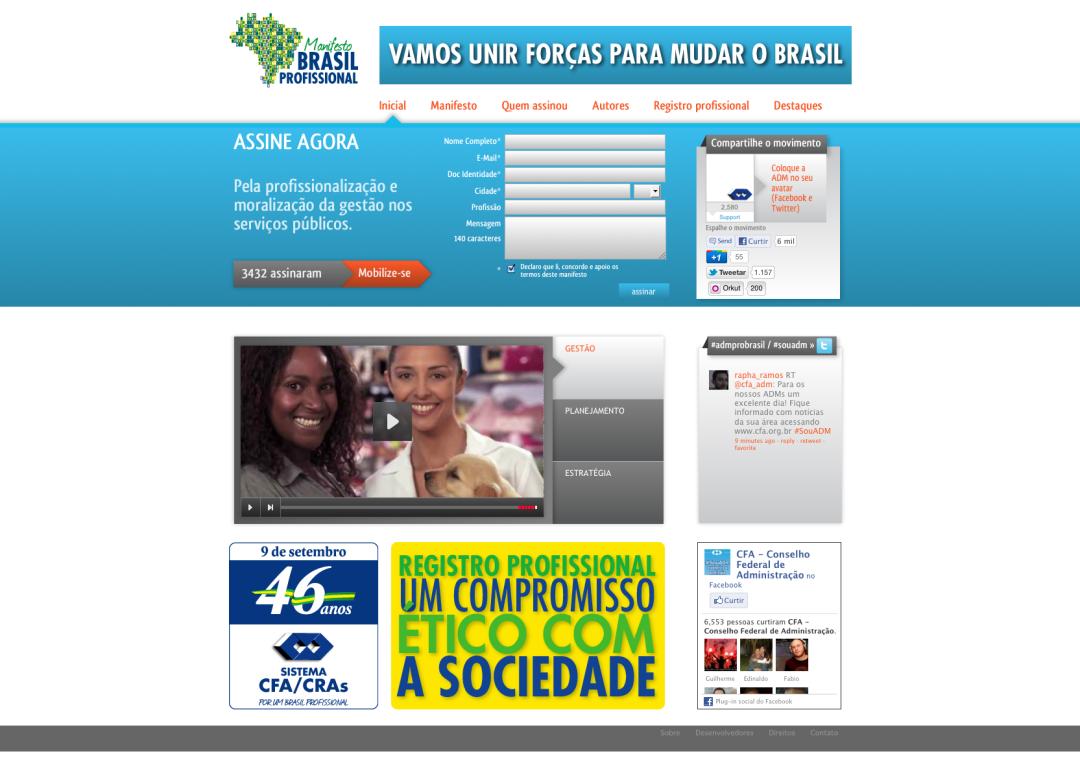 Movimento Brasil Profissional